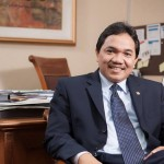 AQ Bantah Pasang Jebakan Batman untuk Jokowi