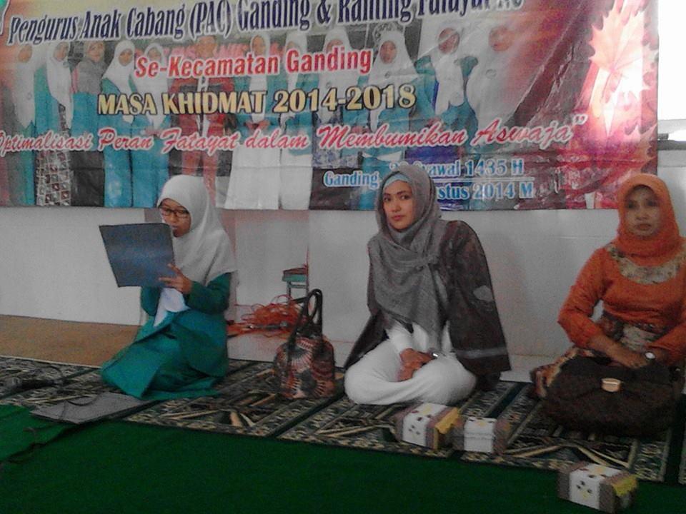 fatayat_ganding