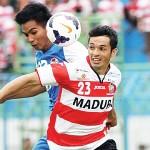 Lampu SGBT Rusak, Pertandingan Persebaya VS Madura United Dijadwal Sore