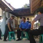 Pasca Pencurian, Warga Banasare Rubaru Ditangkap Polres
