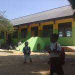 SDN Tambaksari III Bermasalah, Kepala Dinas Pendidikan Sumenep Masa Bodoh