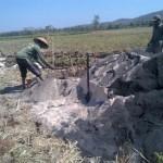 Proyek Irigasi Digarap Asal-Asalan, Disperta Siap Bertindak