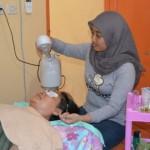 Indra: Klinik Wahbi Saingan Terberat Dokter Fatoni Kepala Dinkes