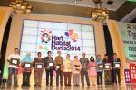 Pameran Hari Habitat Dunia 2014, Dirjen Cipta Karya
