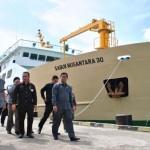 Pembelian Kapal Antar-Pulau Senilai Rp 28 M Kandas