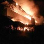 Pasar Induk Bondowoso Dilalap Sijago Merah