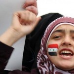 Bejat! Perempuan Suriah kerap diperkosa saat ditangkap
