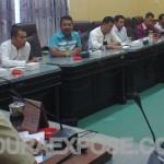 Distribusi BBM Kacau, Warga Kangean Lurug DPRD