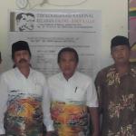 Posko Matahari Terbit Sumenep Rayakan Pelantikan Jokowi-JK