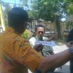 Ditinggal 15 Menit, Motor Wartawan Mingguan Raib