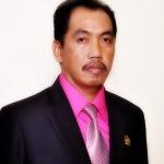 Herman Dali Kusuma Jadi Bulan-Bulanan Anggota DPRD