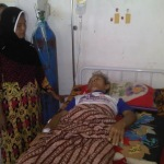 Pasien Miskin Sekarat Di RSUD, Unit Transfusi Darah 'Lempar Batu'