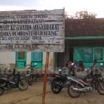 Pustu Desa Bragung Mirip Kandang Ayam
