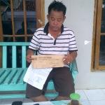 Proyek Pokmas Desa Bepelle Diduga Fiktif