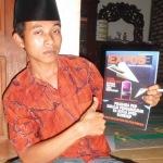 Penuh Talenta, Abd. Basit Calon Kades Termuda di Tamidung