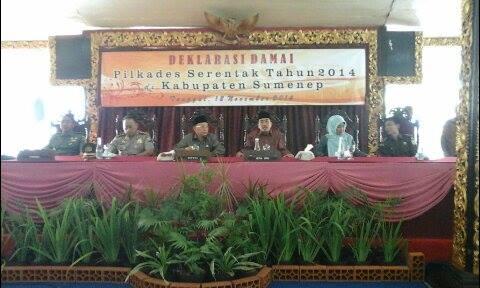 deklarasi-damai-pilkades-serentak-kabupaten-sumenep-jawa-timur
