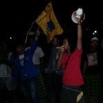 Breaking News: PMII Demo Tolak Kenaikan BBM