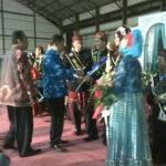 Grand Final Kacong- Cebbing Sampang Meriah