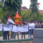 Para Pejabat Elit Cipta Karya di Periksa Penyidik Polres