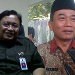 Rasiyo dan Zainal Abidin, Dua Pejabat Pemprov yang Siap Panaskan Pilkada Jatim