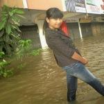 Banjir Sampang Telan Kerugian Hingga Rp 8 Miliar