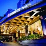 Ist. Dua anggota Banggar DPRD Sumenep nyaris baku hantam di Hotel Lumire Jakarta (Agoda/MaduraExpose.com)