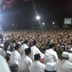 Warga Sampang Gelar Istiqosah Dan Dhikir Akbar