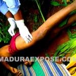 Mulyadi (33) warga desa Pragaan yang ditemukan tewas di bawah tower diperbatasan Desa Moncek Timur, Kec.Lenteng, Sumenep (Dok/MaduraExpose.com)