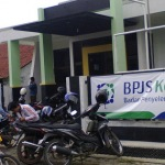Ist. Rumah sakit layani program gratis dengan BPJS Kesehatan (Istimewa)