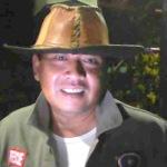 Gus Mansyur, Ketua Kompak's Sumenep (Fr/MaduraExpose.com)