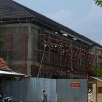 Proyek RSUD sumenep 2014