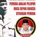 Achmad Fauzi, Tokoh Pemuda Sumenep (uji/MaduraExpose.com)