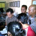 Aneh, Kasat Narkoba Tak Ikut Serta Penangkapan Bandar Sabu