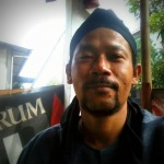 Kang Nur, Fungsionaris MaduraExpose Foundation (MEF)