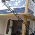 Kantor dan Gudang Raskin di Jalan P Dipanegoro Sampang  (Dok/MaduraExpose.com)
