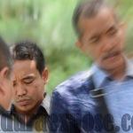 Indra Wahyudi saat sidak  komisi C DPRD Sumenep ke WPS (Dok/MaduraExpose.com)