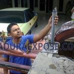 Jelang Pilkada, Rumah Ketua Panwaslu Sumenep dibobol Maling