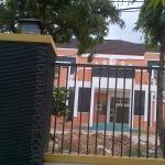 Bangunan RSD Moh Anwar Sumenep yang baru tanpa papan nama. (Dok/MaduraExpose.com)