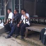 Tim PPAI di rumah korban Perkosaan, Desa/Kec. Pangarengan, Sampang, Madura (Dok/MaduraExpose.com)