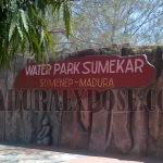 WPS Sumenep, Wisata Air Termegah di Madura