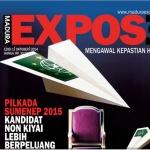 Langganan Madura Expose Versi Majalah Cetak