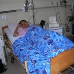 Pasien Melahirkan Keluhkan Pelayanan RSI Kalianget