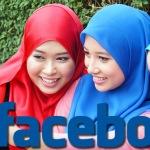 pengguna Facebook 5 kali lipat penduduk Indonesia