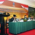 Zainal Abidin Siap Adu Konsep di Pemilukada Sumenep 2015-2020