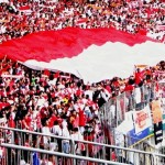 FIFA, Indonesia Masih dibawah Malaysia