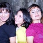 Hangatnya Sentuhan Vocal Trio Aisyah