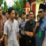 4 Tuntutan Demonstran Untuk Ketua PN Sumenep