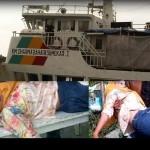 Kapal DBS I 'Renggut Nyawa' , Keluarga Korban Labrak Pemkab