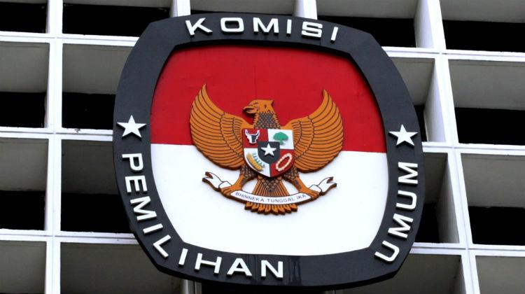 KPU/ISTIMEWA