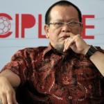 IPW: Polisi Takut Pada La Nyalla Mattalitti, Wakil Ketua PSSI ?